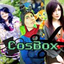 Cosbox Cosplay Subscription Box