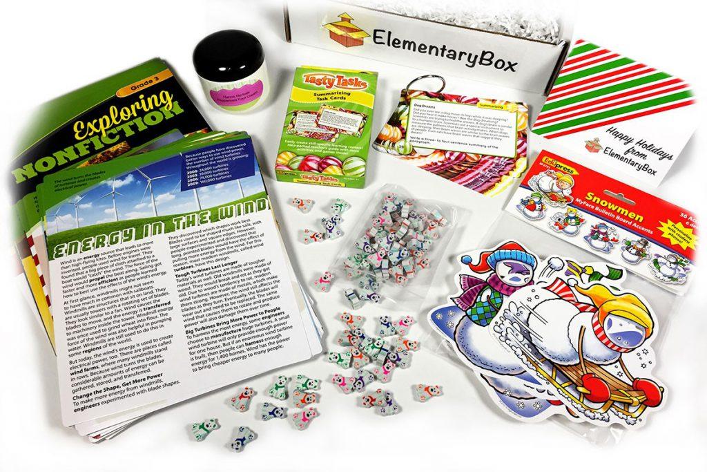 ElementaryBox