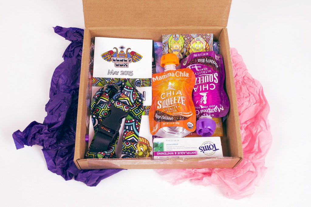 Festy Box