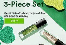 Free Julep Maven Happy Go Lucky Box