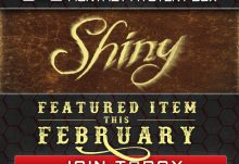 Geek Fuel February 2016 Box Spoiler - Firefly