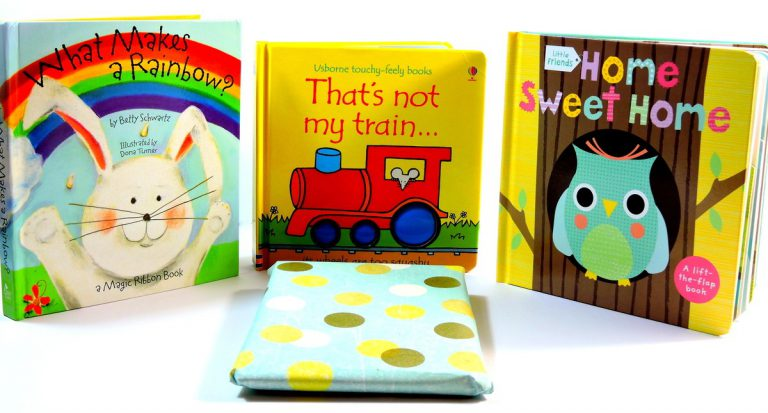 Lil' Bear Book Club