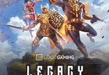 Loot Gaming March 2016 Theme Reveal - LEGACY