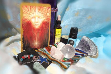 Mystical Mojo Box