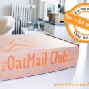 the Oatmail Club