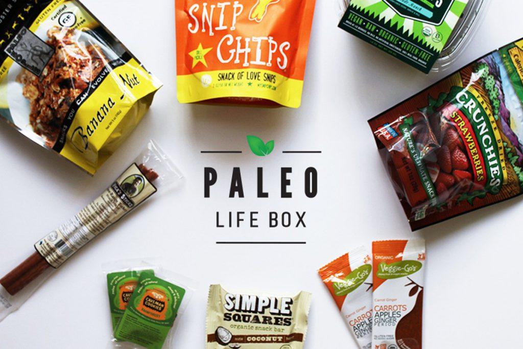 Paleo Life Box
