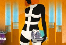Sci-Fi Block March 2016 Box Spoilers - The Fifth Element
