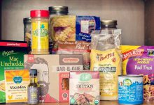 Vegan Cuts Pantry Box