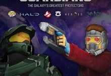 ZBOX March 2016 Guardians Gift