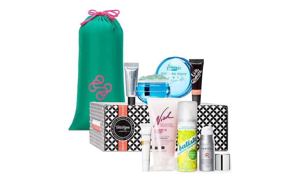 March 2016 BeautyFIX Box Spoilers