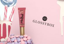 GLOSSYBOX March 2016 Box Spoiler - Too Faced
