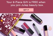 Julep Maven: Free $150 Beauty Gift When You Join Julep!
