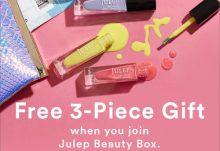 Julep Maven Free 3-Piece Polish Gift