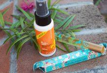 Vegan Cuts March 2016 Beauty Box Spoilers