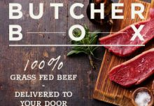 Butcher Box Mother's Day Sale: $10 Off, Free Bacon, Free Shipping