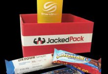 JackedPack: Get 3 FREE Protein Bars & A Free Shaker Cup