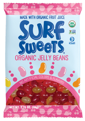 Love WIth Food May 2016 Box Spoilers - Surf Sweets Jelly Beans