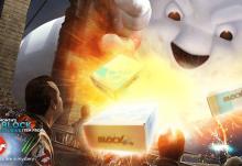 Nerd Block May 2016 Box Spoiler - Ghostbusters