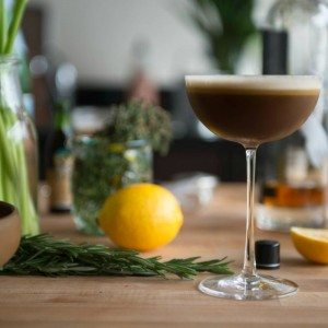 SaloonBox - For the Mom Who Enjoys Crafting Cocktails