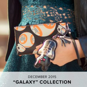 Loot Crate Level Up Accessories for Her - For the Geeky Mom