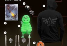 Loot Crate DX April 2016 Box Reveal