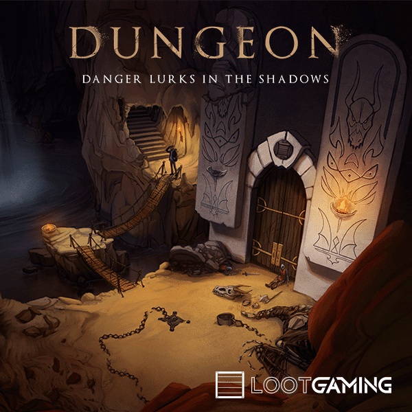 Loot Gaming May 2016 Theme Reveal - Dungeon