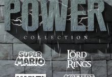 May 2016 Loot Crate Level Up Theme - Power