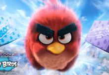 Nerd Block Jr. May 2016 Box Spoiler - Angry Birds