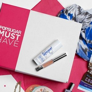 POPSUGAR Must Have Box:For the Hip & Modern Mom