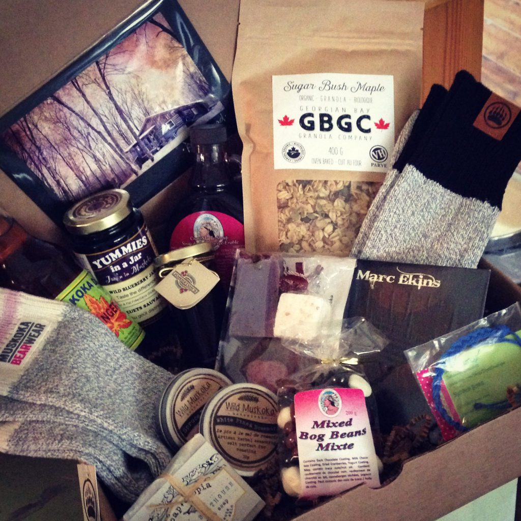Cottage Crate Subscription Box