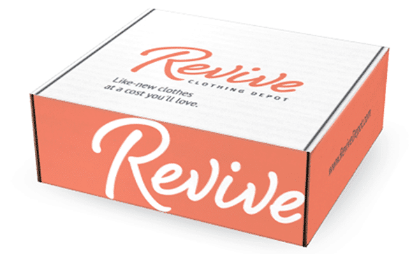 Revive Crate