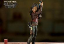 Firefly Cargo Crate July 2016 Box Spoiler - Zoe Little Damn Heroes Figure