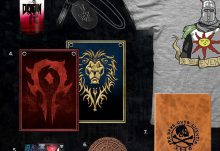 May 2016 Loot Gaming Dungeon Crate Reveal