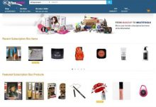 The Aftermarket MarketPlace at Find Subscription Boxes