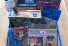 Brick Loot June 2016 Review - Box