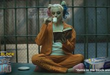 Comic Block July 2016 Box Spoilers - Suicide Squad