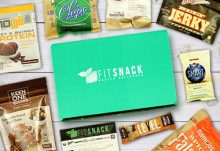 Fit Snack - $3 Off Any Fit Snack Subscription