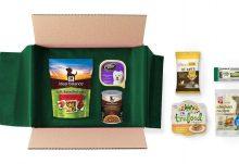 July 2016 Amazon Dog Food and Treats Box