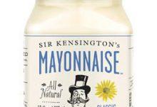 July 2016 Degustabox Spoiler - Sir Kensignton's Mayonnaise