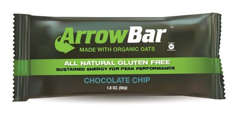July 2016 Fit Snack Box Spoiler - Chocolate Chip ArrowBar