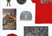 June 2016 Loot Gaming Arena Crate Reveal