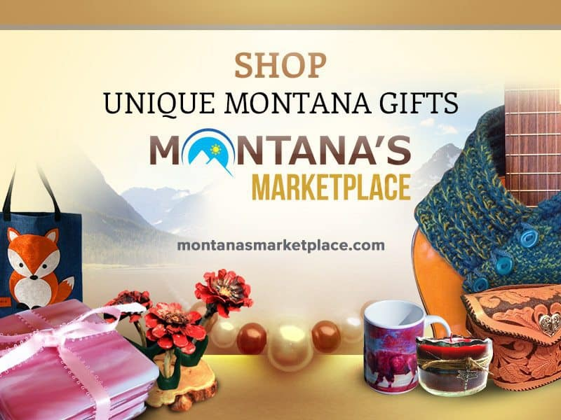 Made in Montana Gifts - Montana's MarketPlace