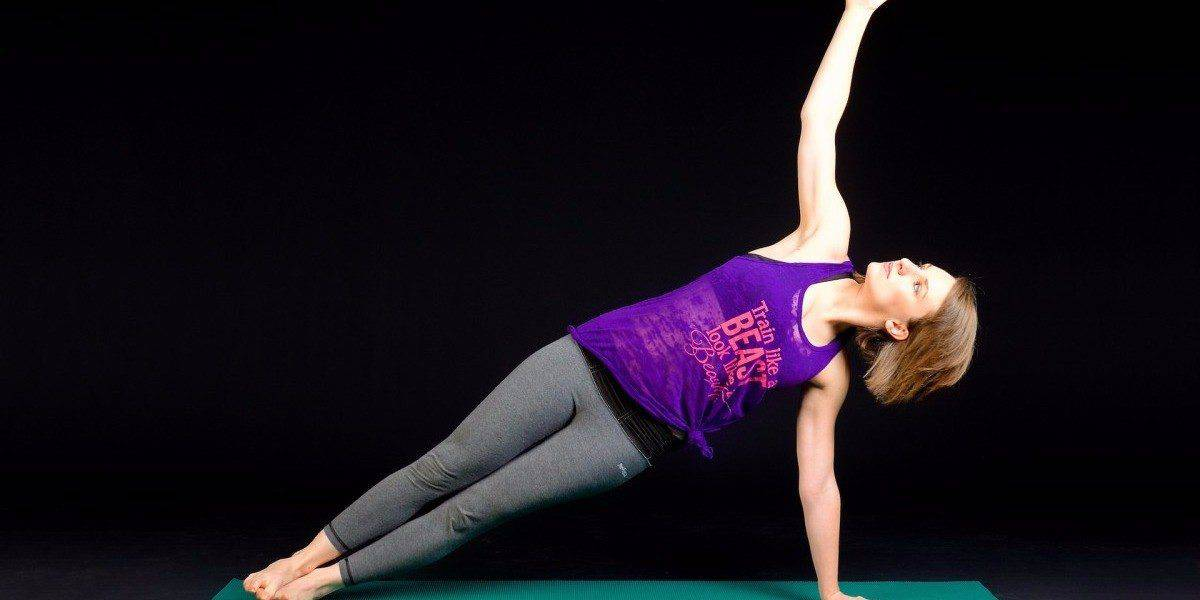 Use Yoga to Help Relieve Stress