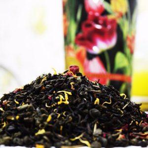 Guide To Brewing Loose-Leaf Herbal Tea