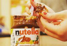 August 2016 Bonjour Jolie Box Spoilers - Nutella and Pretzels