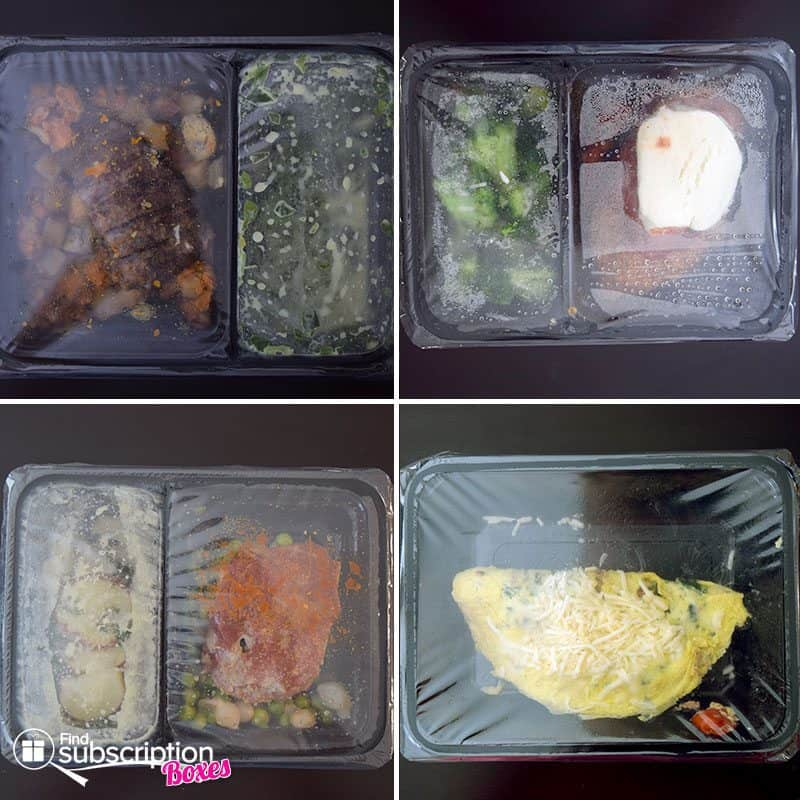 August 2016 Freshly Review - Pre-packaged Meals
