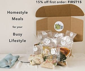 Meal Time Box Coupon