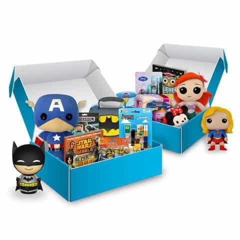 My Geek Box Kids
