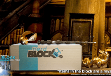 Nerd Block September 2016 Classic Block Spoiler - Harry Potter