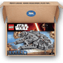 Netbricks LEGO Rental Subscription Box